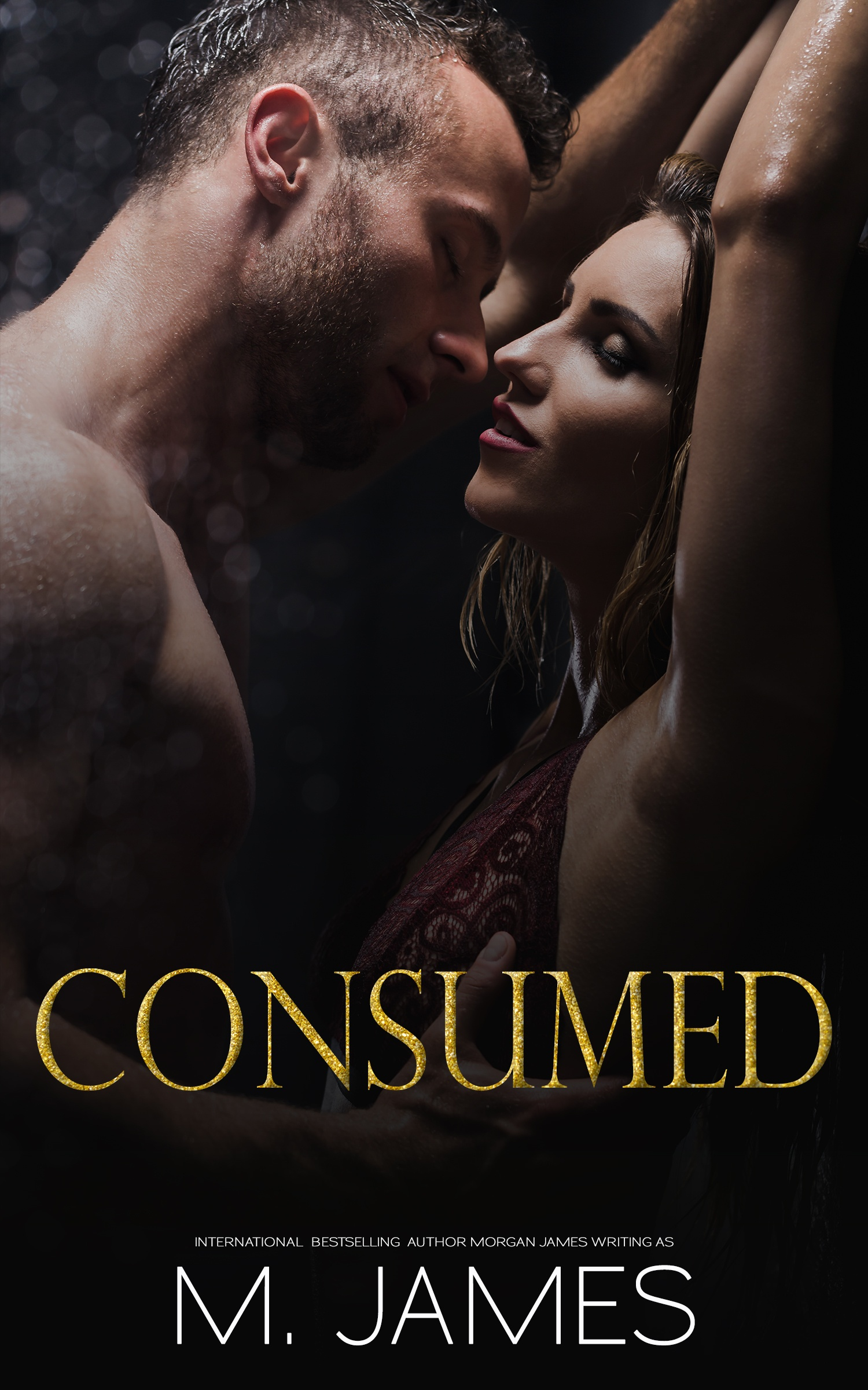 Consumed Cover 9